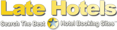 Late Hotels™ | Late Hotel Rates | Official Site