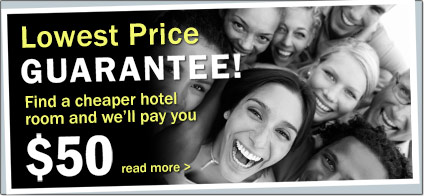 Late Hotels Lowest Price Guarantee
